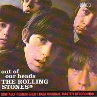 Rolling Stones-Out Of  Our Heads (DSD Remastered 180g Vinyl) [2003]